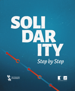 Solidarity Step By Step